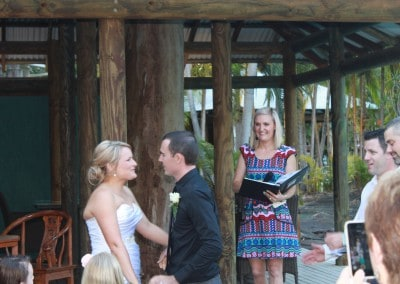 Stacey & Nathan, Noosa